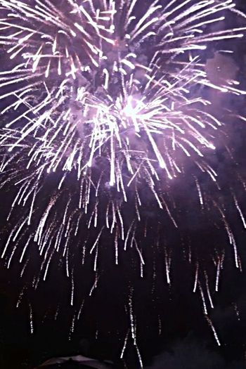 Hello World Enjoying Life Hi! Original✌️ Fireworks Saturdaynight Ferragosto2k15 Summer ☀ Santamariadicastellabate