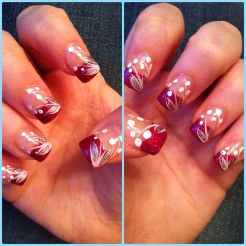 Nails Nail Art Nail Polish Nail Fanatic