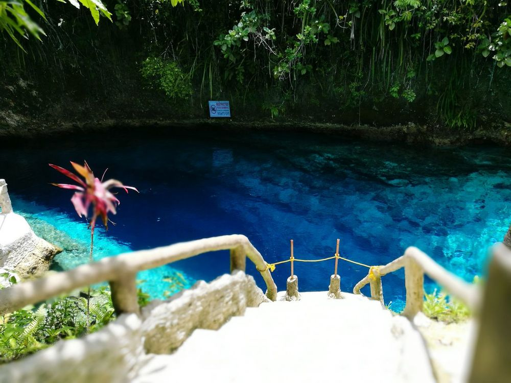 Vacations Summer Water Nature Travel Destinations Relaxation Outdoors Swimming Beauty In Nature Itsmorefuninthephilippines