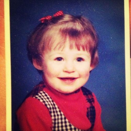 Baby Perfection In And Of Kaitlyn Dwenger