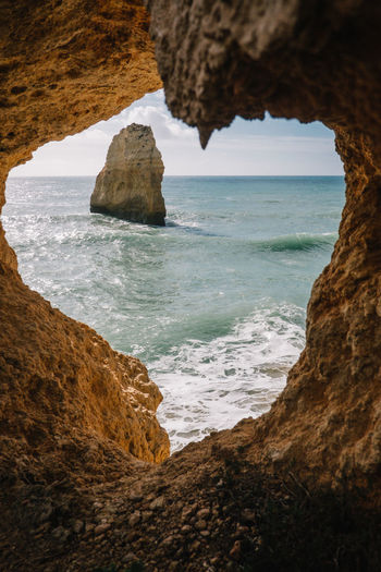 Photo taken in Lagos, Portugal