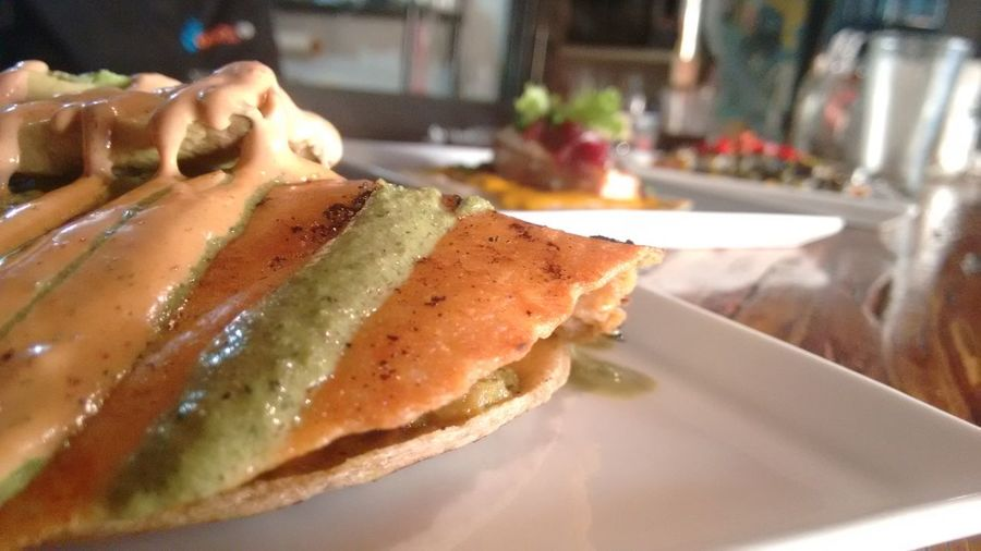 Amazing Food Bajacalifornia Tijuana, Baja California Kokopelli