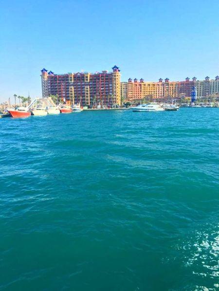 Egypt Marina Ships At Sea Beach Nature Northcoast Portomarina Sea First Eyeem Photo