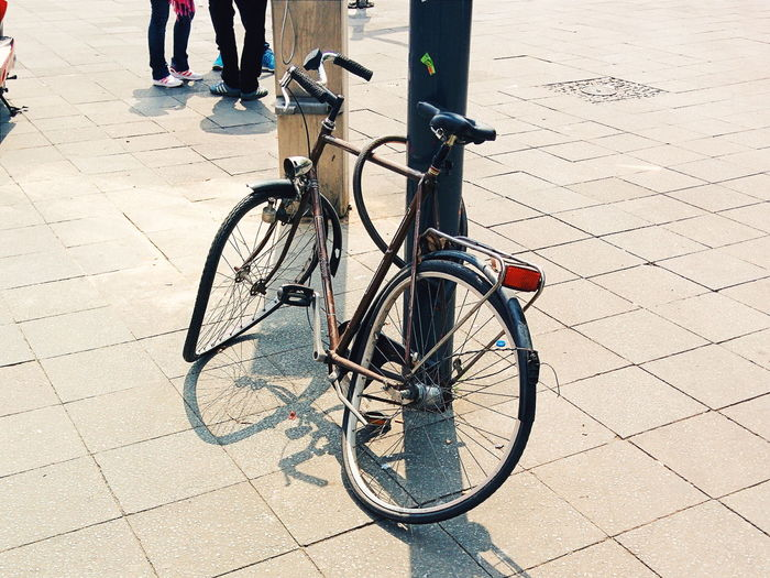 Bicycle Monday Monday Situation Kottiwood