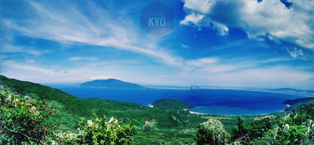 Danang bay _ Vietnam