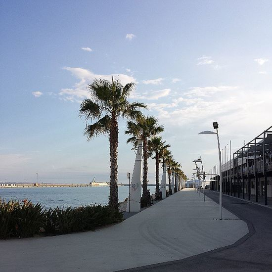 Paseando por Alicante