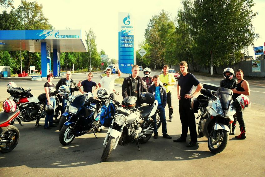 Motorcycles Motobrothers