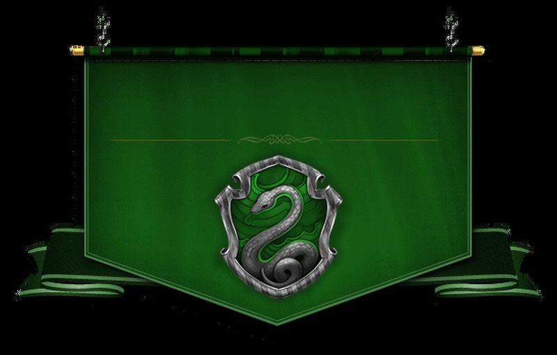 proud to be slytherin Slytherin