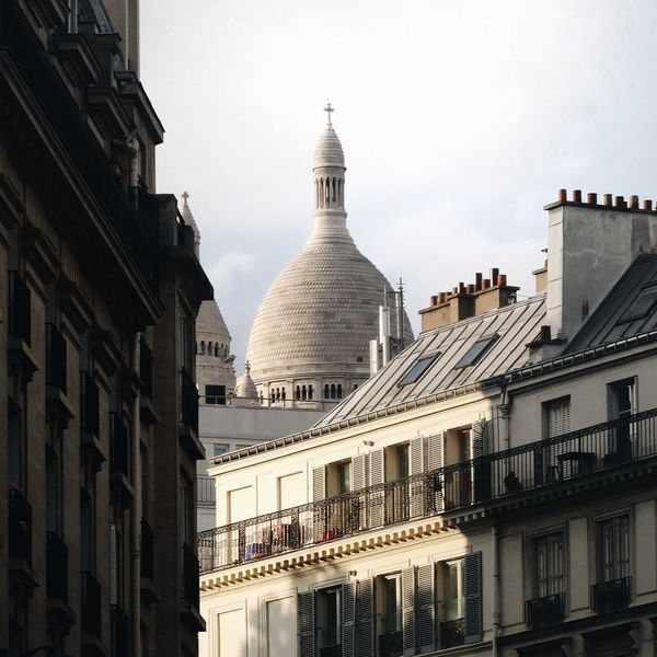 Creative Light And Shadow Paris