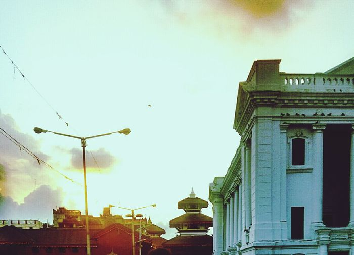 Always my favourite get-away Basantapur
