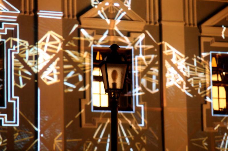 Cities At Night City City Street Kedainiai Old Town Lantern Light Lithuania Architecture Close-up Illuminated Kėdainiai Lamp