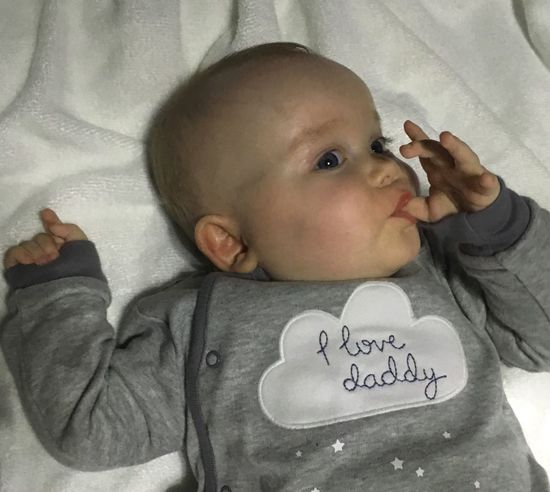 Innocence Indoors  Cute Baby Clothing Babyboy Sucking Thumb Cute Baby LONDON❤ Baby Boy Baby Fresh On Eyeem