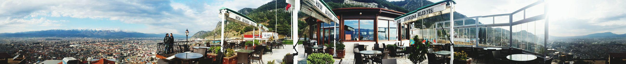 Panoramic Photography Antakya Hatay  Camera Note3 Manzara Travel Restaurant Kafe Relaxing