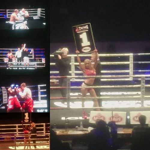 Kohtimaailmanmestaruutta Boxingnight Boxing Nyrkkeily Ringgirls Roberthelenius Juhohaapoja Hartwallarena Pasila Helsinki Suomi Finland