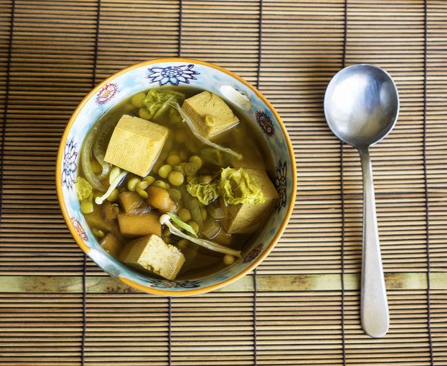 Soup Asian