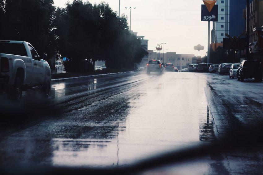 Rainy days ☔️