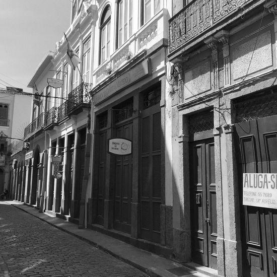 Rio Antigo Building Exterior Architecture Built Structure Outdoors Communication No People Day City