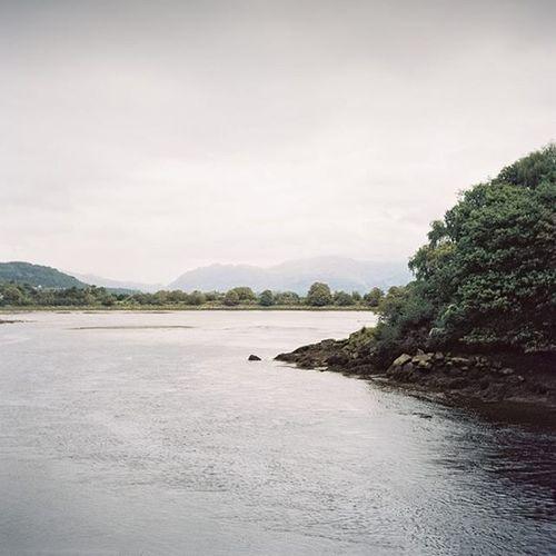 Part of my 52 Rolls Project. Believeinfilm Yashica Kodak Portra160 Expired Wales Porthmadog Mediumformat 6x6