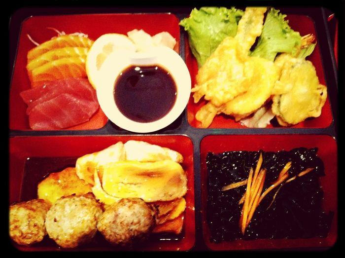 Asian Food Miam