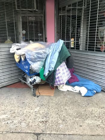 Society Homelessness  Homeless No People Day Built Structure Outdoors Real People Nature Building Exterior Street Hopelessness City