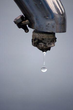 Fuente Water Metal Gota Movilefotografy Movilgrafía EyeEmNewHere