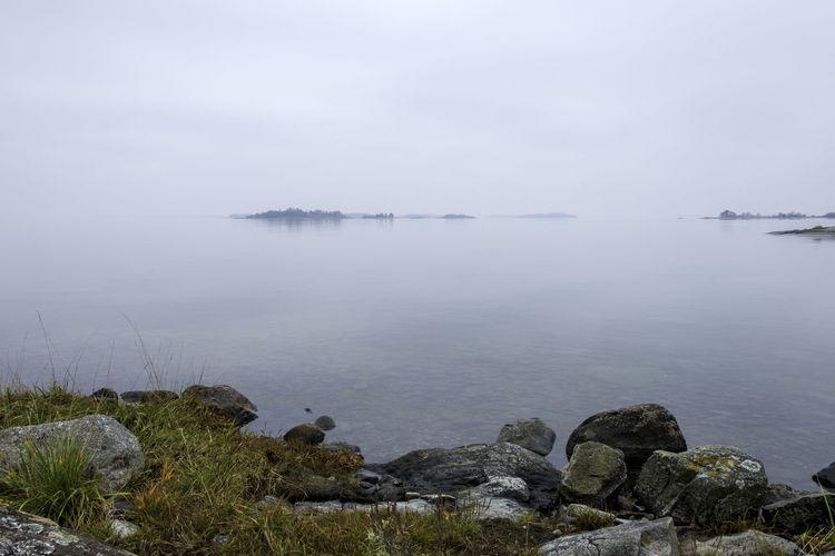archipelago in