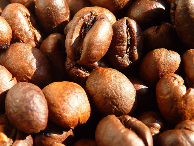 coffee cherry,coffee,Peaberry,caracoli Coffee Abundance Aleq Backgrounds Brown Caracoli Close-up Coffee Cherry Day Food Food And Drink For Sale Freshness Full Frame Healthy Eating Indoors  Large Group Of Objects No People Nut Nut - Food Peaberry Retail  Roasted Coffee Bean Still Life Wellbeing