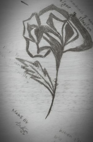 With love... Art ArtWork Art Gallery Drawing Innovation&Creative Beutiful  Flower Graffiti First Eyeem Photo