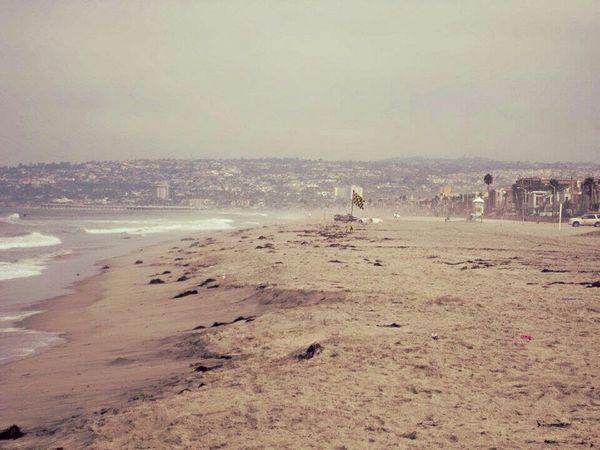 Missionbeach Sandiego Southmission Beachphotography