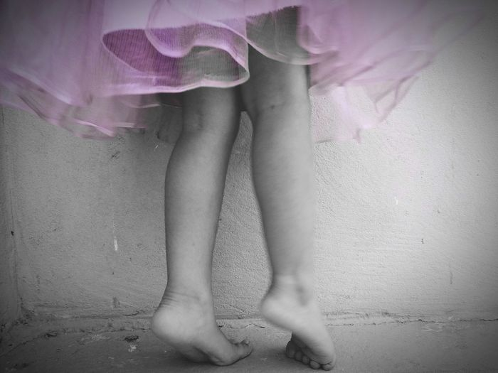 Taking Photos Tutu Open Edit Causin Summer2015 Pink Skirt 5 Years Old . Live To Learn Little Girl