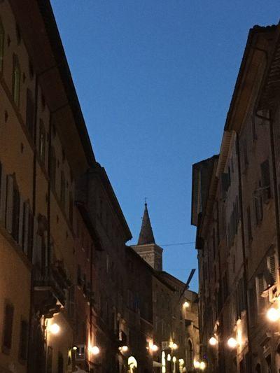 Urbino Marche Old Buildings History Italy