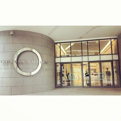 Century city Mall now Open! Centurycitymall Centurycity