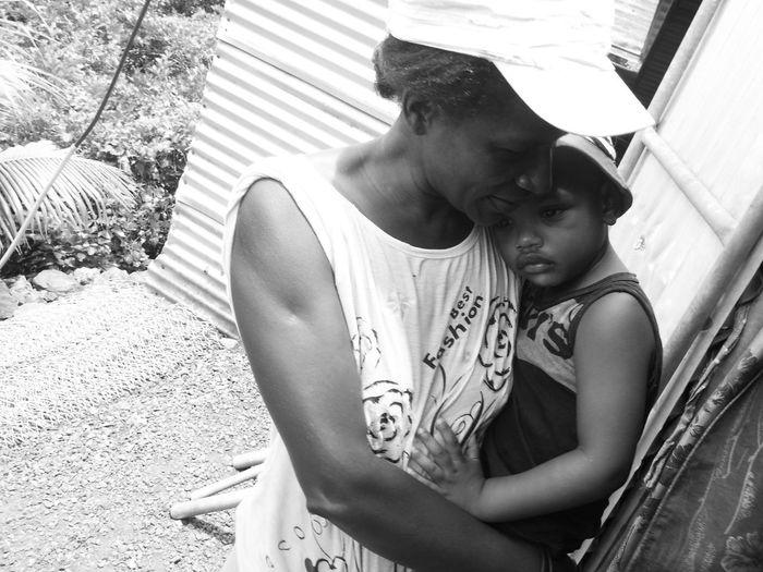 Portrait A Woman A Boy Holding People Lifestyles Real People Love ♥ Sweet♡ Rich In Love The Week On EyeEm EyeEmNewHere