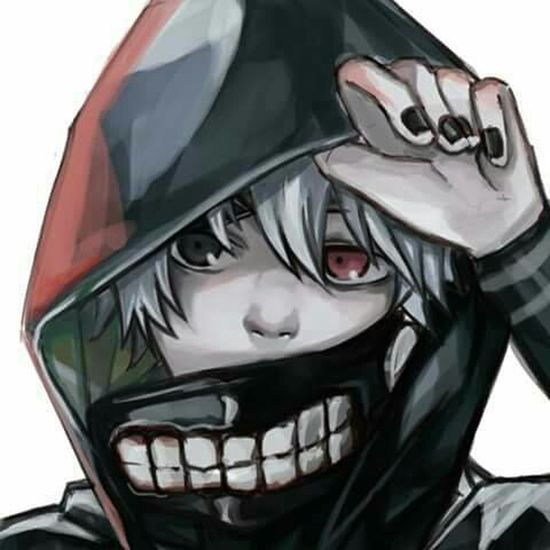 Animeboy Anime Tokyoghoul Animelover Sugoii