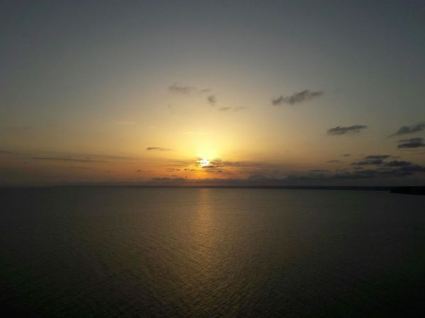 Horizon on the Ionian Sea Atmospheric Mood Sea And Sky Rise And Shine Lightning Atmosphere