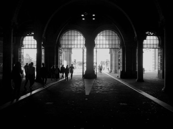 Amsterdam Interrail Interrail 2015 Travel Eye Em Around The World Blackandwhite Hello World Holanda The Street Photographer - 2017 EyeEm Awards