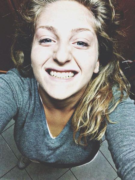 """""""il sorriso non lo perder mai, qualunque cosa ti accada."""""""