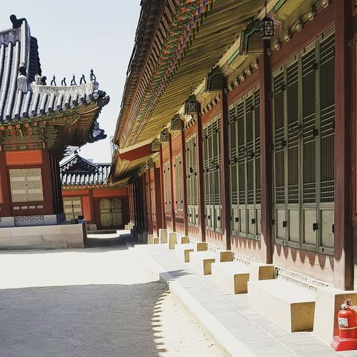 Gyeongbokgung Palace Gyeongbokgung Palace, Seoul Joseon Dynasty Five Centuries 1392 -1897 Palace Architecture Seoul Architecture Architecture Tripwithsonmay2017 Tripwithson2017 Seoul Southkorea