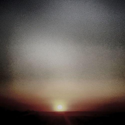 Sun Color Sunrise Enjoying Life