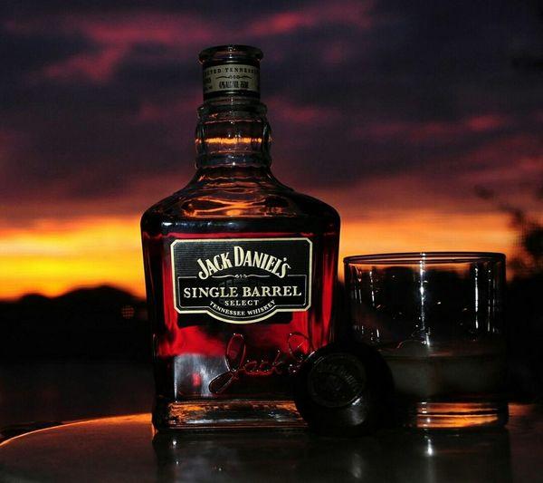 Jack Daniels Alcohol Dring