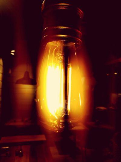 Filament Electric Bulb Light Bulb Electric Light Darkroom Bulb Electricity  First Eyeem Photo