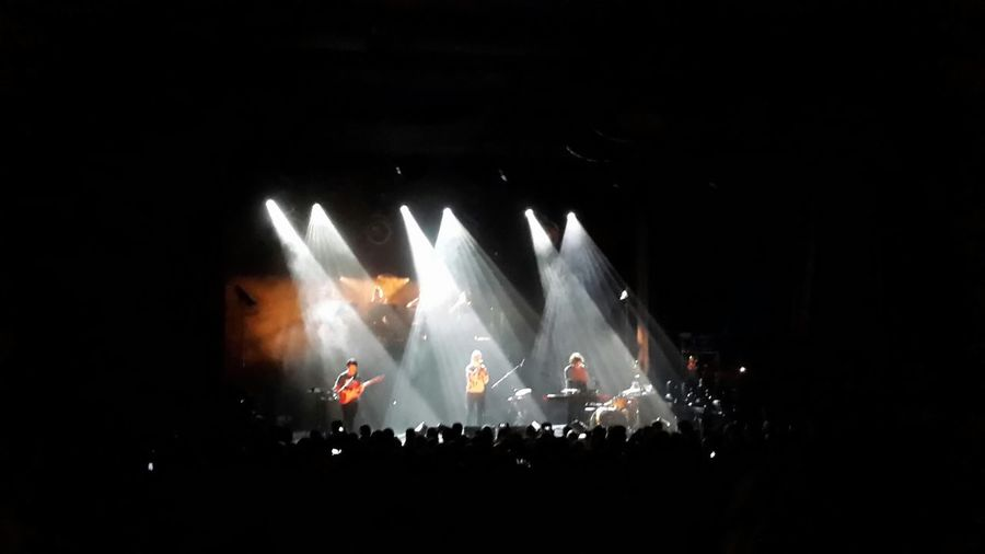 Londongrammar Sydney Awesome Music