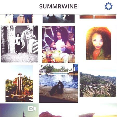 Follow me on Instagram Summrwine. I Follow Back