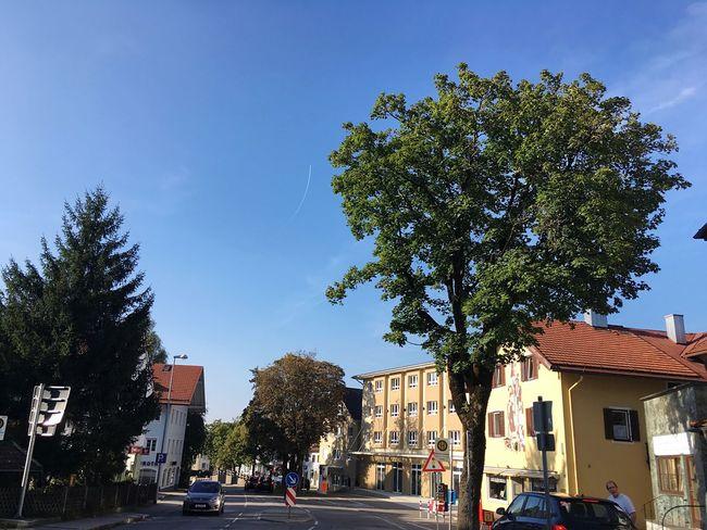 Holzkirchen Bavarian City