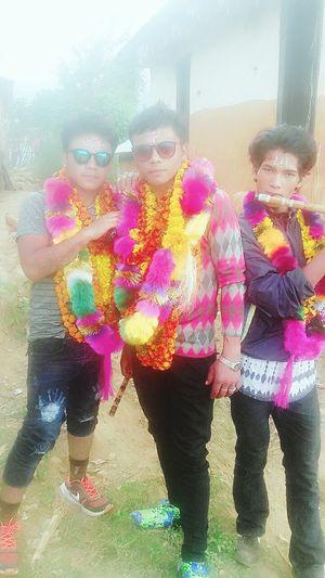 injoi Multi Colored People Fun Holi Wet Variation Adult Friendship Lifestyles first eyeem photo