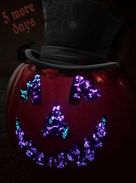 Snapseed Ilovehalloween Halloween Text Creativity Picsartedit Pumpkinhead