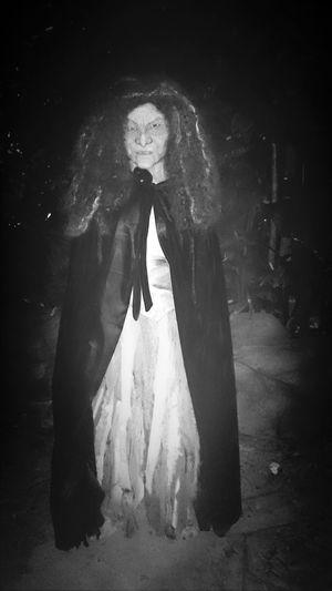 Halloween Halloween Horror Nights Uss