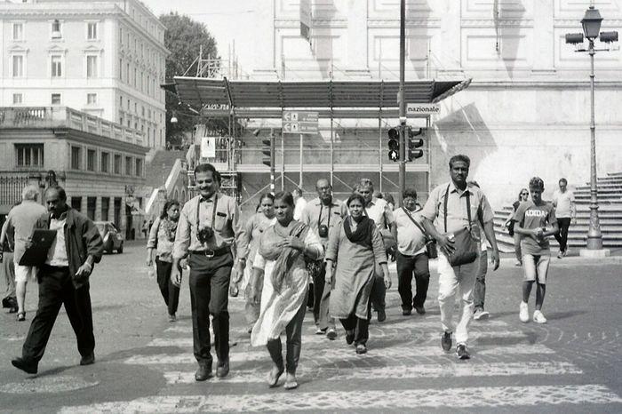 Film Photography Black & White Streetphoto_bw Streetphotography ломо Lomography People Lomo Smena 8m Tourists