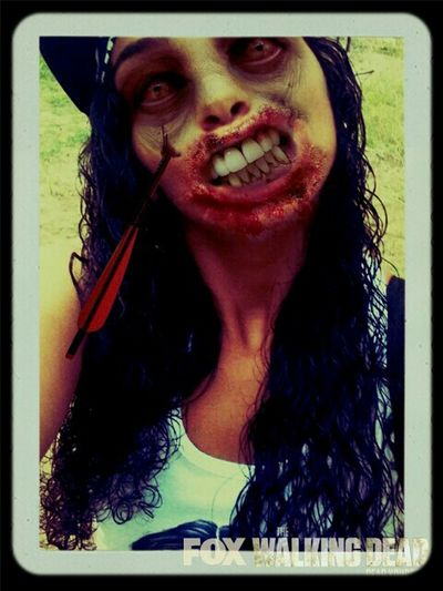 ApocalipseZumbi Zumbi The Walking Dead Brazil