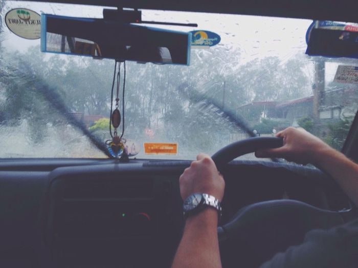 man driving in tropical rain Rain Tropical Climate Malaysia Taking Photos Check This Out Enjoying Life Vscocam Driving Watches Cool